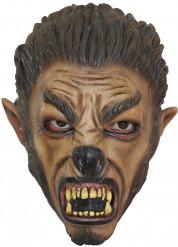 Wolven masker voor volwassenen Halloween