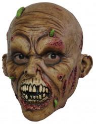 Zombie masker voor volwassenen Halloween.