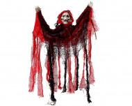 Skeletdecoratie Halloween