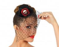 Mini-hoed voor Halloween