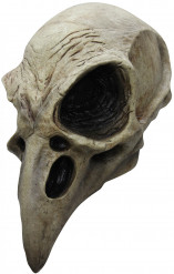 Vogel skelet masker voor volwassenen Halloween