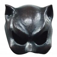 Halfmasker van een kat voor volwassenen