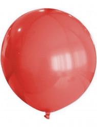 Reusachtige rode ballon