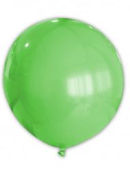 Reusachtige groene ballon