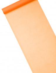 Oranje tafelloper