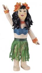 Pinata Hawaiiaanse danseres