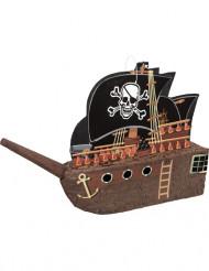 Pinata piraten boot