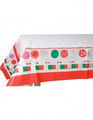 Kerstmis tafelkleed trend 140 x 240 cm