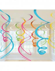Veelkleurige hangdecoratie