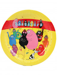 Set Barbapapa™ borden
