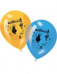 6 Barbapapa ™ ballonnen