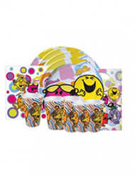 Mr. Men set van 25