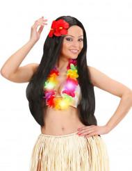 Lichtgevende Hawaïhalsketting