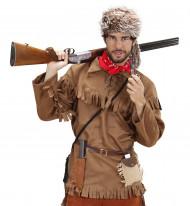 Jagerskostuum voor mannen