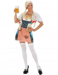 Beierse schort voor volwassenen