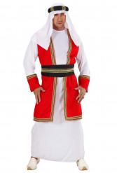Arabisch prinsenkostuum voor volwassenen