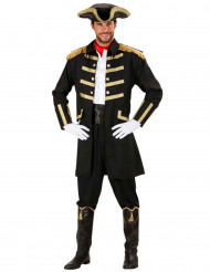 Piratenkapitein kostuum voor volwassenen