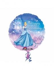Happy Birthday Assepoester Disney™ ballon