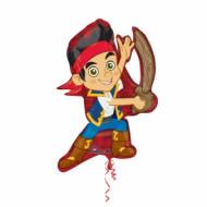 Jake en de Nooitgedacht Piraten™ folieballon