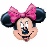 Aluminium ballon XL Minnie™
