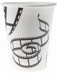 10 Bioscoop bekers
