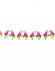 Hawaïaanse papegaaienslinger