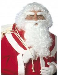 Klassieke kerstman set voor volwassenen