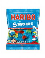 Haribo™ smurfen snoepjes