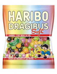 Haribo™ Dragibus snoep