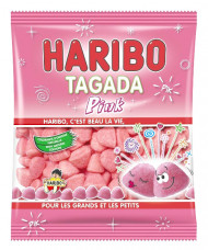 Tagada Pink snoep
