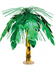 Tafelstuk hawaii palmboom