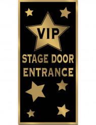 VIP deurversiering