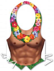 Mannen Hawaï schort