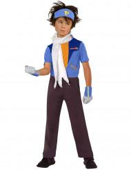 Gingka Hagane™ Beyblade™ kostuum voor kinderen