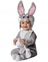Bugs Bunny™ - Looney Tunes™ kostuum voor baby's