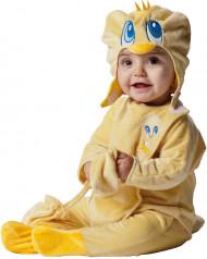 Tweety Looney Toones™ kostuum voor baby