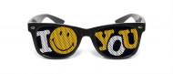 Humoristische I :) You bril