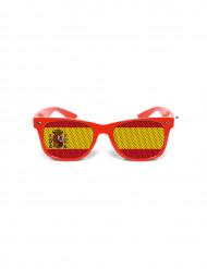 Grappige Spanje bril