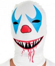 Morphsuits™-masker van moordende clown
