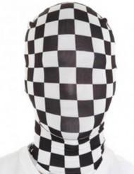 Morphsuits™-dambordmasker