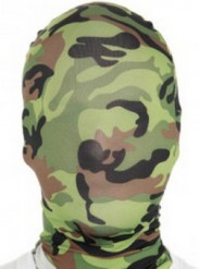 Morphsuits™-camouflagemasker