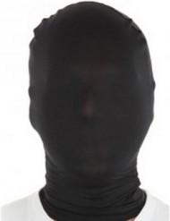 Zwart Morphsuits™-masker