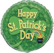 Reuze St Patrick's Day ballon