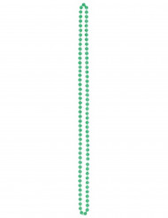 Groene Saint Patrick Halsketting