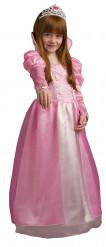Luxe prinses Victoria verkleed pak voor meisjes