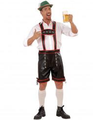 Bavaria kostuum voor heren