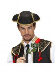 Spaanse toreador hoed voor volwassenen