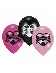 Set van Monster High™ ballonnen