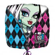 Monster High™ folie ballon