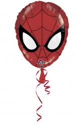 Folie ballon van Spiderman™
